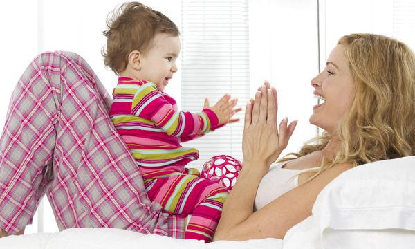 Απτική αμυντικότητα και παιδιά: Τι πρέπει να γνωρίζουν οι γονείς