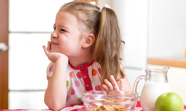 Παιδική άρνηση: Τι να κάνω όταν το παιδί μου λέει όχι