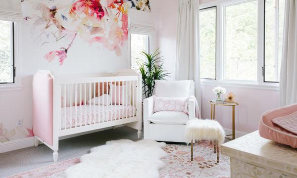 Δωμάτια διάσημων μωρών: Πάρτε ιδέες και διακοσμήστε το βρεφικό δωμάτιο (pics)