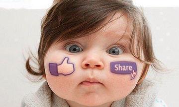 Facebook είναι καλό το παιδί μου να έχει; Ένα σύγχρονο δίλημμα για πολλούς γονείς