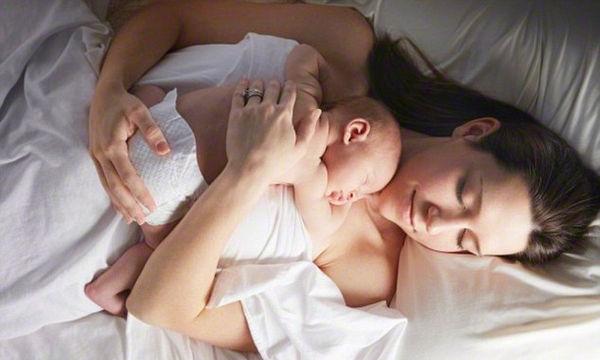 Όσα σας εκνευρίζουν όταν αποκτάτε το πρώτο σας μωρό