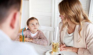 Έχουν τα παιδιά το δικαίωμα να βάζουν όρια στη συμπεριφορά των γονιών τους;