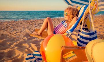 Μαθαίνοντας στο παιδί σας πώς να διαχειρίζεται το χαρτζιλίκι του το καλοκαίρι