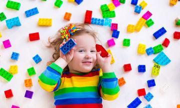 Γιατί τα τουβλάκια είναι ένα παιγνίδι που κάθε παιδί πρέπει να έχει;