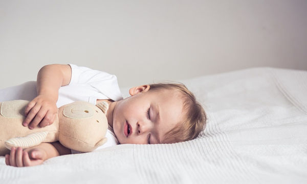 Προστατέψτε την υγεία των παιδιών σας, με βιολογικό καθαρισμό!