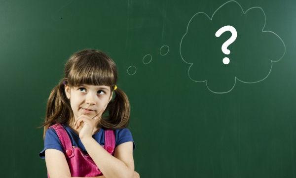 Δύσκολες ερωτήσεις που κάνουν τα παιδιά και πώς μπορείτε να απαντήσετε