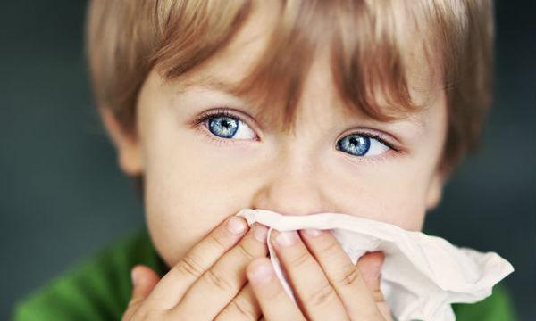 Ρινορραγία στο παιδί: Τι δεν πρέπει να κάνετε