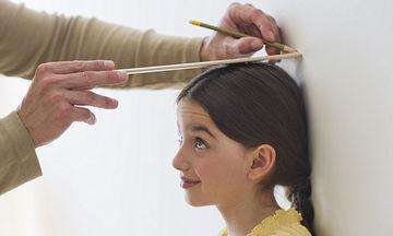 Κοντό παιδί: Πότε πρέπει να ανησυχήσουν οι γονείς;