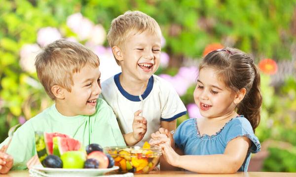 Παιδική διατροφή: Οι πέντε λάθος τακτικές των γονιών