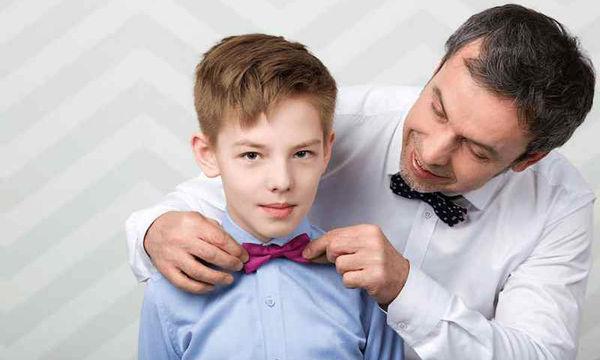 Δέκα συχνά λάθη που κάνουν οι γονείς και μπορεί να βλάψουν το παιδί