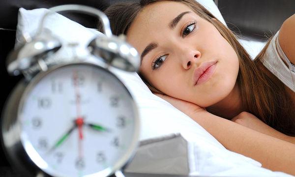 Νικήστε την αϋπνία με αυτές τις τροφές