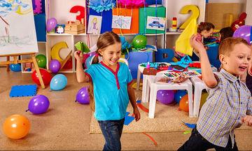 Δέκα κριτήρια για να επιλέξετε τον σωστό παιδικό σταθμό για το παιδί σας
