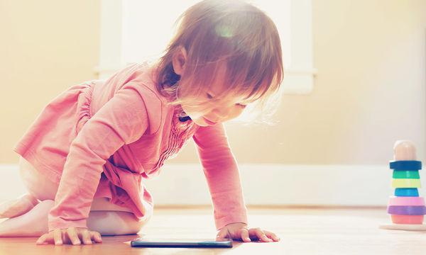 Πρωταθλητές τα παιδιά σε Διαδίκτυο και Κινητά