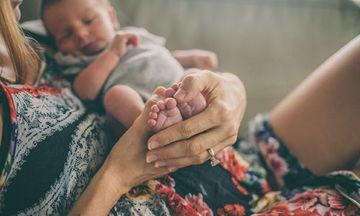 Πρώτος μήνας στο σπίτι 3 βασικά πράγματα που πρέπει να γνωρίζουν οι μαμάδες