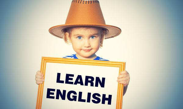 Πότε ένα παιδί μπορεί να ξεκινήσει αγγλικά;
