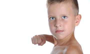 Είναι το παιδί σας επιθετικό; Δείτε τα σημάδια και αντιμετωπίστε την κατάσταση