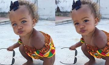 Κάνοντας photoshop σε φωτογραφίες μωρών: Νέο trend στο Instagram
