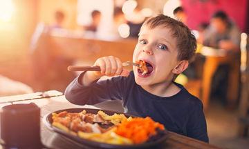 Διατροφή και σχολείο: Τι πρέπει να τρώει καθημερινά το παιδί;