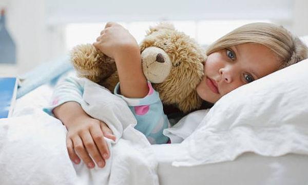 Επτά εμφανή σημάδια που προειδοποιούν ότι το παιδί σας χρειάζεται γιατρό
