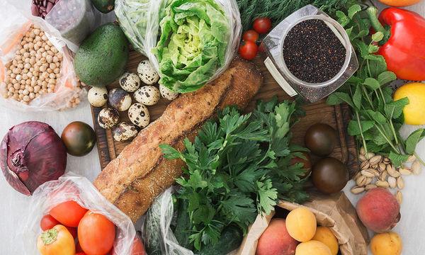Πόσα γραμμάρια φρούτα, λαχανικά & όσπρια πρέπει να καταναλώνετε την ημέρα