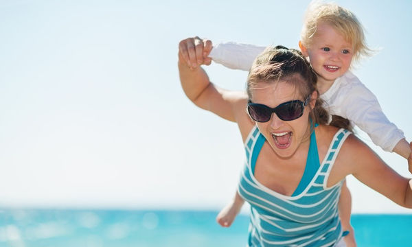 Μητρότητα: Αστεία tweets που θα σου φτιάξουν την ημέρα