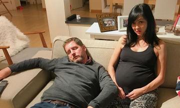 Δώδεκα φορές που θες να σκοτώσεις τον άνδρα σου κατά τη διάρκεια της εγκυμοσύνης