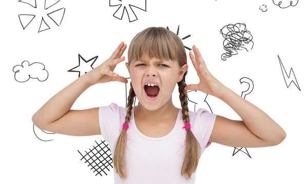 Παιδί και βρισιές: Γιατί βρίζουν τα παιδιά και τι πρέπει να κάνετε