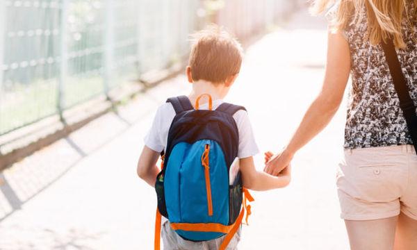 Back to school: Τι πρέπει να γνωρίζουν οι γονείς