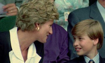 Πρίγκιπας William: Η συγκινητική υπόσχεση στη μητέρα του έναν χρόνο πριν το θάνατο της