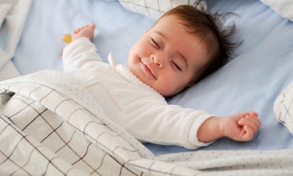 Πού κοιμούνται καλύτερα τα μωρά; Τι προκύπτει από νέα έρευνα