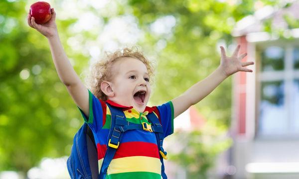 Νηπιαγωγείο: Η πρώτη επαφή με τις σχολικές αίθουσες