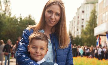 Ψυχολογία μαμάς - Ο πρώτος αποχωρισμός
