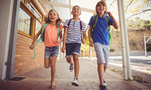 Ψυχολογία παιδιού - Πώς προετοιμάζουμε το παιδί για το σχολείο
