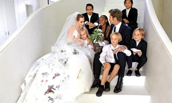 Angelina Jolie-Brad Pitt: Τα έξι τους παιδιά μεγάλωσαν, πολύ (pics)