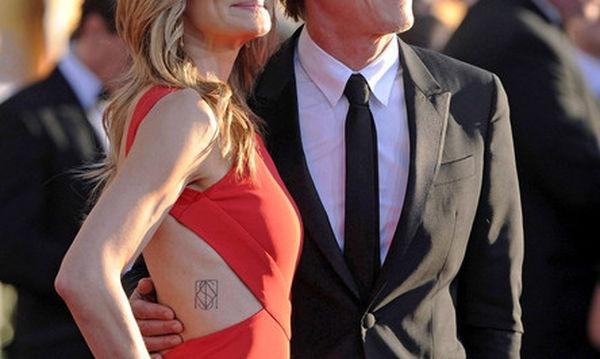 Επέτειος 29 χρόνων για διάσημο ζευγάρι - Tο τρυφερό μήνυμα του ηθοποιού στη σύζυγό του
