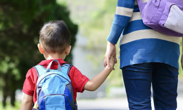 Άδεια σχολικής παρακολούθησης: Πόσες μέρες δικαιούνται οι γονείς;
