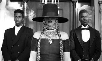 Blue Ivy: Η κόρη της Beyonce ντύθηκε... Beyonce κι «έριξε» το διαδίκτυο (pics)