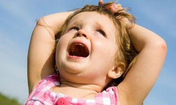 Προλαβαίνοντας τις κρίσεις θυμού του παιδιού σας - Οκτώ απλοί τρόποι