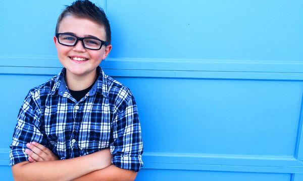 Δεκαπέντε σοφές συμβουλές από ένα 12χρονο αγόρι προς όλα τα παιδιά