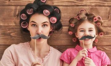 Αυτές είναι οι 10 πιο συχνές ατάκες που έχει βαρεθεί να ακούει μία νεαρή μαμά