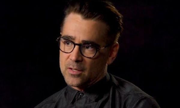 Colin Farrell: Μιλά για την πρώτη φορά που ο 14χρονος -με ειδικές ανάγκες- γιος του, περπάτησε (vid)