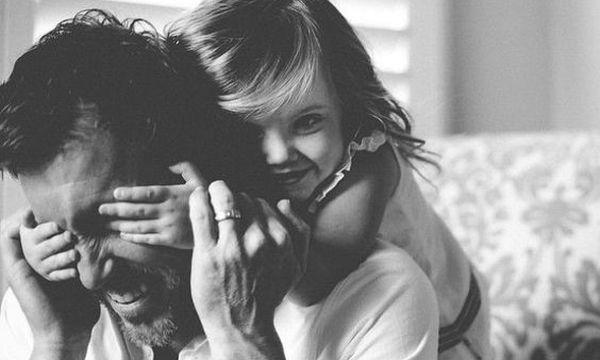 Το γράμμα ενός μπαμπά που κάθε κόρη πρέπει να διαβάσει