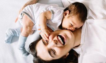 Οι πέντε πιο φανταστικές στιγμές της μητρότητας