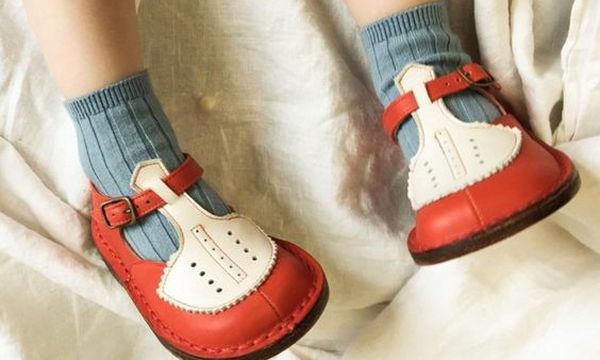 Φοράει το παιδί τα κατάλληλα παπούτσια;