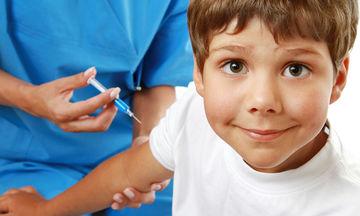 Παιδικά εμβόλια: Θα γίνονται όλα σε μία και μόνη δόση;
