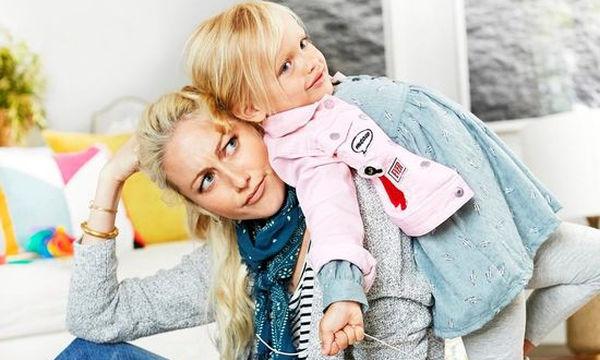 Τέσσερα λάθη πειθαρχίας που κάνουν οι γονείς