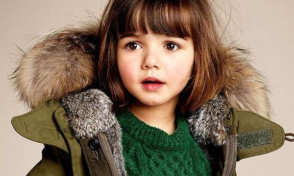 Πέντε υπέροχα μπουφάν για κορίτσια που τους αρέσει να ξεχωρίζουν