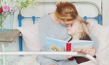 Mήπως μιλάτε υπερβολικά απλά στο μικρό παιδί σας;