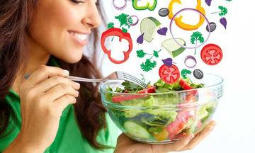 Ποιες τροφές μπορείς να συνδυάσεις για καλύτερη απορρόφηση των θρεπτικών συστατικών