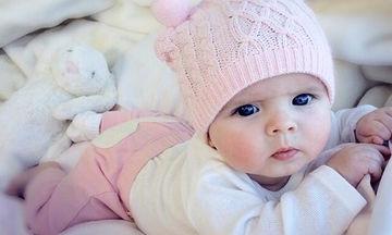Δόντια μωρού: Πότε το μωρό μου θα βγάλει δοντάκια (συμπτώματα)